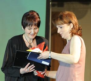 Femeia Anului 2010, Eleonora Pokola, Daniela Palade Teodorescu