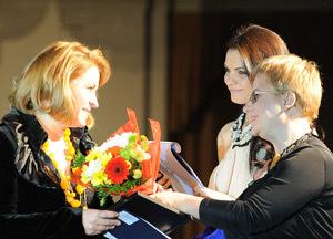 Femeia Anului 2010, Cristina Nichita, Cristina Simion