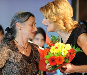 Femeia Anului 2010, Elena Stoica, Alessandra Stoicescu