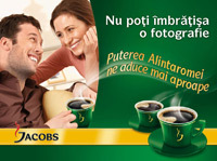 cafea, Kraft Foods, Jacobs