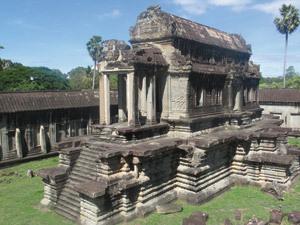 Templele Khmer