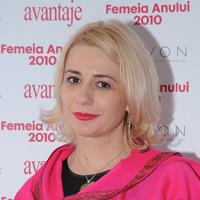 Femeia Anului 2010, Mioara Iacob