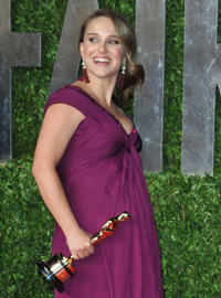 Natalie Portman, actrita