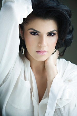 Irina Nicolae