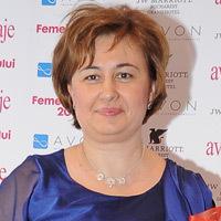 Femeia anului 2010, Raluca van Staden