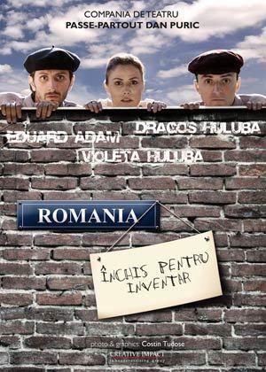 Dragos Huluba, Eduard Adam, Violeta Huluba