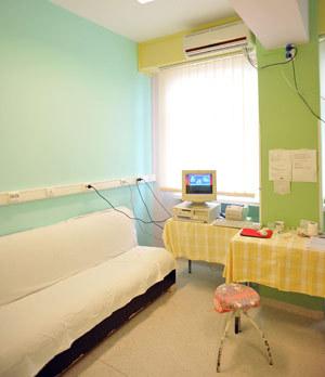 Spitalul Marie Curie