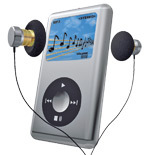 muzica, mp3 player