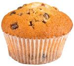 Briosa, muffin
