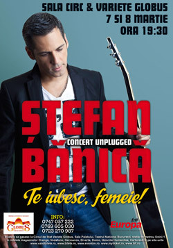 Stefan Banica