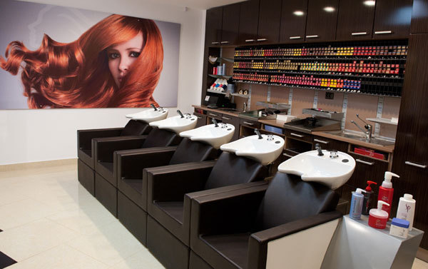 The Studio – by Wella Professionals