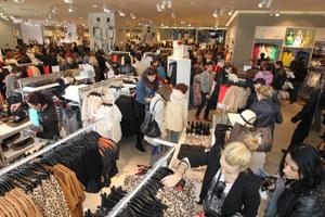 Shopping, H&M Unirea