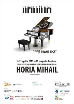 Pian, Franz Liszt