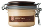 The Body Shop Spa Wisdo Africa Honey & Beeswax