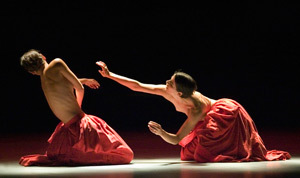 Jiří Kylián, balet, coregrafie