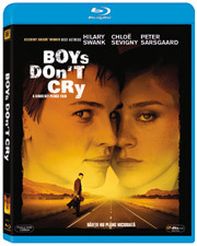 Boy's Don't Cry, Hilary Swank, Peter Sarsgaard