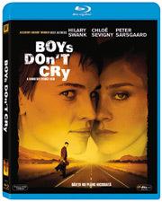 Boys Dont Cry, Hilary Swank, Peter Sarsgaard
