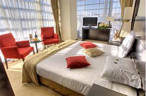 Hotel Golden Tulip Victoria