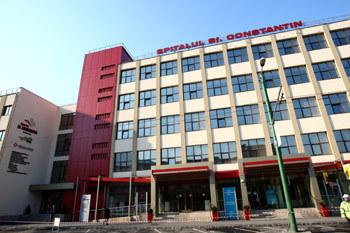 Spitalul Sfantul Constantin, Brasov