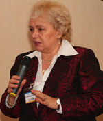 Dr. Ileana Botezat Antonescu