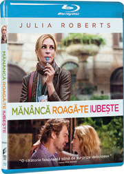 Eat, Pray, Love, Julia Roberts, Javier Bardem
