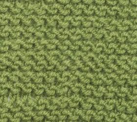 tricotaj, punct lenes