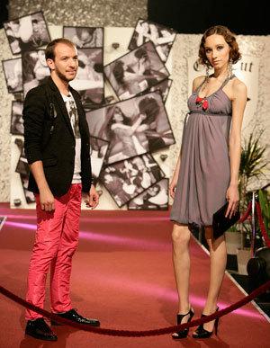 Designer, Stephan Pelger