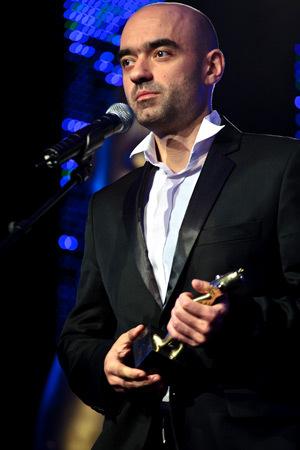 Florin Serban, regizor, Gala Premiilor Gopo