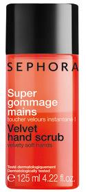 Velvet Hand Scrub, Sephora