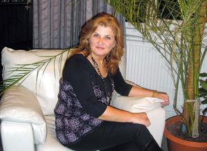Ana Moldovan