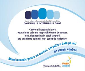 Lupta Impotriva Cancerului Intestinul Gros
