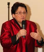 Prof. Univ. Dr. Iuliana Dobrescu