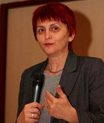 Prof. Liliana Preoteasa