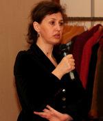 Domnica Petrovai, psiholog de copii