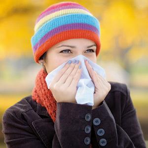 Gripa, raceala