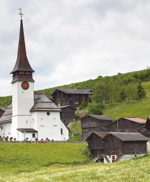 Maramures, Biserica