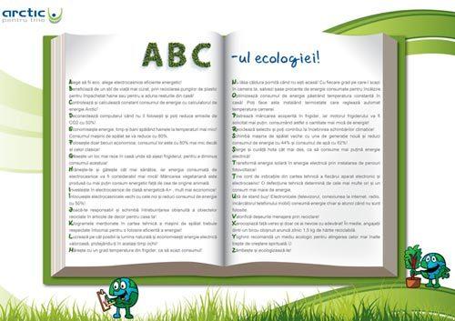 ABCedar ecologic, Arctic