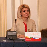 Alina Vulcanescu