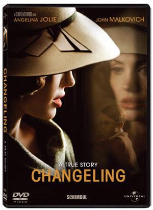 Changeling (Schimbul)