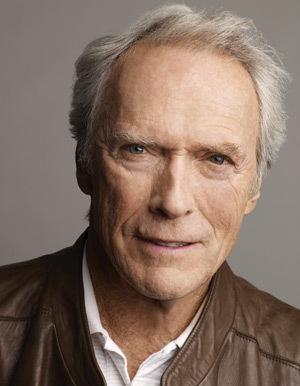 Clint Eastwood, regizor, actor