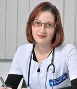Dr. Cristina Staicu