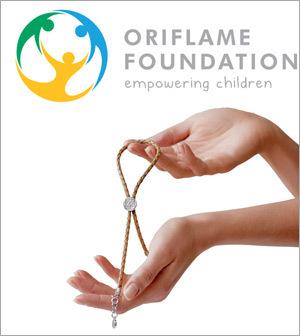 Fundatia Oriflame