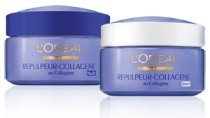 L'OREAL COLLAGENE