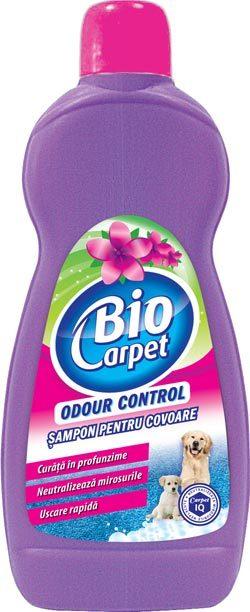 Biocarpet Odour Control