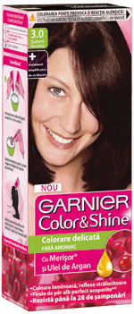Garnier Color& Shine