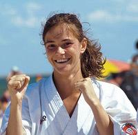 Cristina Mihaela Toader