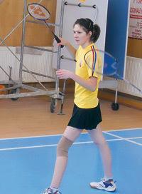 Magda Sabrina Lozniceriu