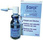 Ulei spray Earol pentru urechi