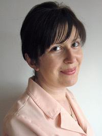Elena Ceciu, psiholog