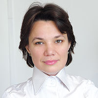 Anca Vasiliu, director resurse umane